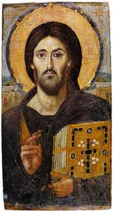 Hilandar Christ